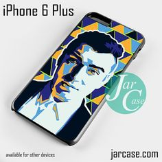 Sam Smith Chevron Art Phone case for iPhone 6 Plus and other iPhone devices