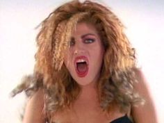 Taylor Dayne - Tell It To My Heart, first time i heard this song during the 80s, i thought Taylor was a black woman- my mistake!