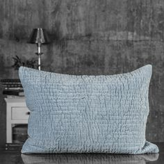 Quilt Velour Hotellputetrekk | Home & Cottage