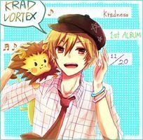 Kradness :3