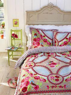 Wie man sich bettet, so schläft man - und mit diesen Textilien-Träumen geht das erholsam und vor allem stilvoll. Wir zeigen schöne