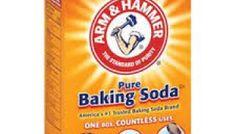 Hoe ouderwetse baking soda te hoog zuurgehalte van het bloed corrigeert