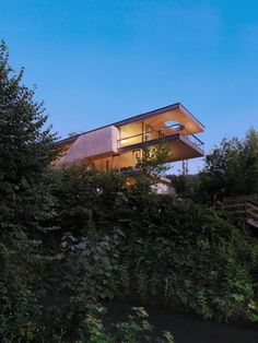 Pictures - House Berg Isel - Architizer