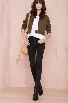 Farside Skinny Jean