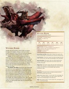 The King's Army - A D&D 5e Monster Pack - Album on Imgur
