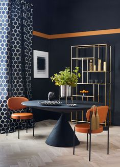 Art Deco Interiors: The Great Gatsby And The Jazz Age Decorating Trend