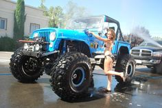 Sexy.... - Page 4 - Jeep Wrangler Forum