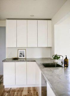 STIL INSPIRATION: Inspired by | Maria Langs kitchen renovation