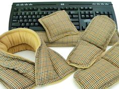 Office Gift Set, Stress Relief for Wrists Neck Feet, Relax at Work with Microwave Heating Pads, Under Desk Foot Warmers Microwave Heat Pack, Microwave Heating, Stress Relief Quotes, Heat Bag, Moist Heat, Hot Cold Packs, Foot Warmers, Office Gifts, Neck Warmer