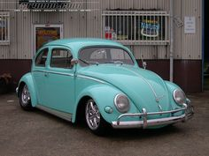 Beetle (Kever) - modified beetle 281029 - Tuning Cars