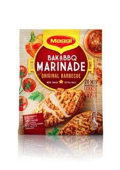 Maggi Marinade