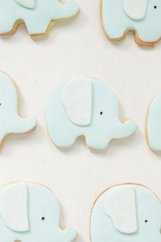 Galletas Elefante