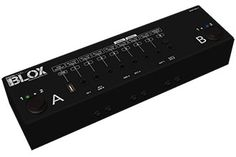 Digital Audio Labs Acquires Rights to Stompblox Pedalboards