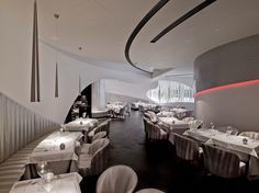 very space international / dn innovación, taipei 詠義室內設計