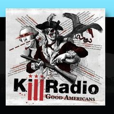 Amazon.com: Good Americans: Killradio: Music