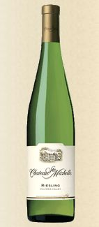 Chateau Ste Michelle Riesling - Good Riesling