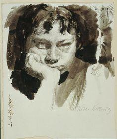 Käthe Kollwitz, född Schmidt 8 juli 1867 i Königsberg, död 22 april 1945 i Moritzburg Käthe Kollwitz Museum: