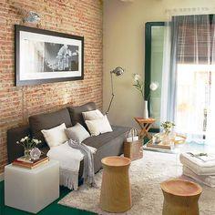 two-in-one furniture Tiny living | ombiaiinterijeri