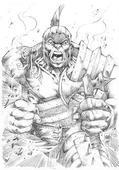 #Hulk #Fan #Art. (HULK - Marcio Abreu) By:MARCIOABREU7. ÅWESOMENESS!!!™ ÅÅÅ+