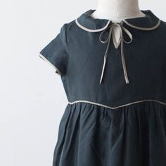 Sweet little Bonpoint Dress.  商品番号:bp1a-jiva-097