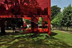 Gallery - Serpentine Gallery Pavilion 2010 / Jean Nouvel - 7