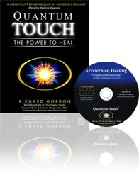 Annabel Hall is great with this healing energy. Contact her at 602-326-1361   or annabel.hall@yahoo.com