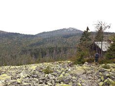 Eiszeitliches Blockmeer am Fleckenstein Mountains, Nature, Travel, Rocks, Hiking, Voyage, Viajes, Traveling, The Great Outdoors