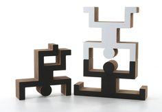 librero de cartón   REVISTA DIGITAL APUNTES DE ARQUITECTURA: Muebles de Cartón, para ...