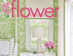 ADAC In Bloom, sponsored by Flower Magazine — Meg Braff Valance Curtains, Guest Room, Floral Design, Bedrooms, Florida, Bloom, Magazine, Decorating, Breakfast