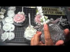 ▶ More Custom Christmas Ornaments! - YouTube