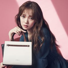 ImageFind images and videos about lee sung kyung on We Heart It - the app to get lost in what you love. Korean Actresses, Asian Actors, Korean Actors, Actors & Actresses, Lee Sung Kyung Photoshoot, Lee Sung Kyung Wallpaper, Dramas, Kim Book, Us Actress