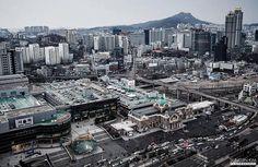 Seoul Station, Seoul