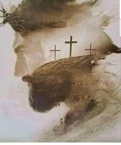 Jesus Drawings, Christ Tattoo, Pictures Of Jesus Christ, Jesus Wallpaper, Jesus Painting, Prophetic Art, Biblical Art, God Jesus, Bible Art