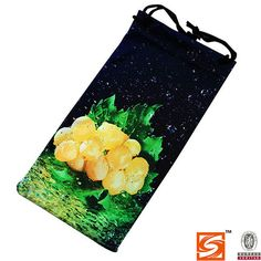 SHUANGCHENG Glasses Bags--apple style!