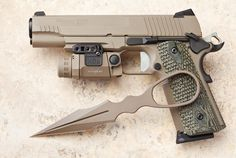 Sig Sauer 1911 Scorpion  Loading that magazine is a pain! Get your Magazine speedloader today! http://www.amazon.com/shops/raeind
