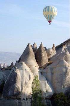 Cappadokia, Turkey