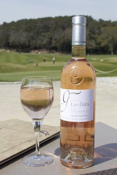 "Rosé wine ""Domaine les Grès"", Vins Breban #wine #rosé #Provence #France Sweet Wine, Liquor Store, Fine Wine, Bottle Design, Wine Drinks, Drinking Tea, Wine Tasting, Grape Vines, Red Wine"