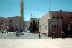 Manger Square, Bethlehem