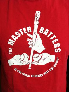 The Master Batters
