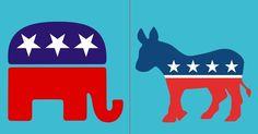 Rota 2014 - Blog do José Tomaz: Trump lidera pesquisas de primárias nos EUA, apesar de escândalos