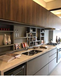 One of the best lists questions, whenever you are remodeling or building a kitchen, is about what's the very best kitchen appliance brand. As the cent. Kitchen Room Design, Kitchen Cabinet Design, Kitchen Sets, Modern Kitchen Design, Home Decor Kitchen, Interior Design Kitchen, Kitchen Furniture, Home Kitchens, Furniture Stores