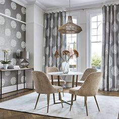 Style Library - The Premier Destination for Stylish and Quality British Design | Products | Amity Fabric (HPUT132669) | Paloma Fabrics | By Harlequin