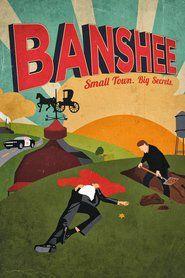 Banshee (season 1, 2, 3, 4)