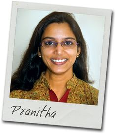 Pranitha Timothy - leader of 50 slave rescu operations for International Justice Mission.