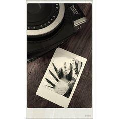 "max.photo.trek Double exposure ""polaroid"" with @alexandra.condon #Polaroid #Fujifilm #fujiroid #MaxPhotoTrek"