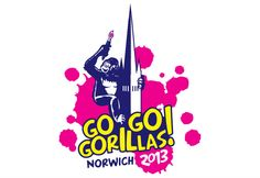 The story of a small Norfolk charity, Break, and their ambitious GoGoGorillas! campaign. #gogogorillas #norfolk #norwich