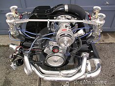 1900cc vw engine