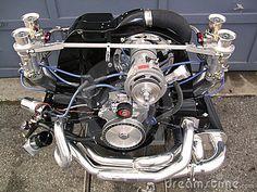 1900cc vw engine