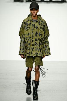 KTZ Spring 2018 Menswear Collection Photos - Vogue