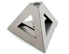 sheet metal furniture - Google Search
